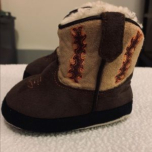 Cowboy Kickers Boots